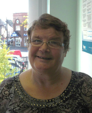 """How support from Positive Futures has helped me cope with my mental health problems"" – Jean Hale"