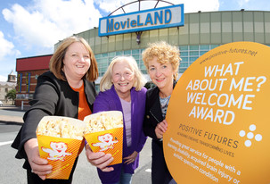 Picture Perfect! MovieLAND Cinema Receives Welcome Award