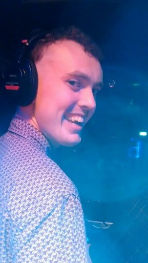 Better Together's New Resident DJ