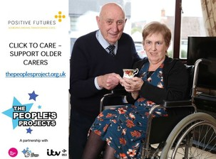 Click to Care – Support Older Carers