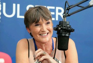 Jenni's Radio Interview Shortlisted for Top Award
