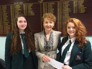 Praise for Down High Pupils