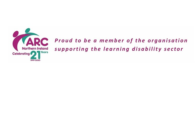 Proud to be an ARC member