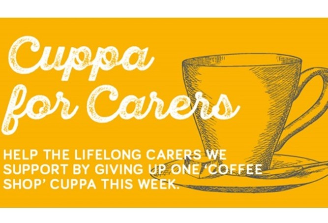Cuppa For Carers
