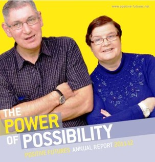 How Positive Futures changed my life – Jean Hale