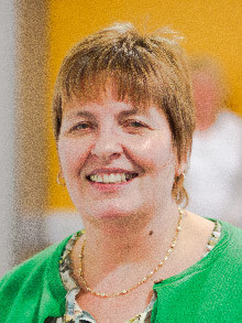 Miriam Somerville (Chair)
